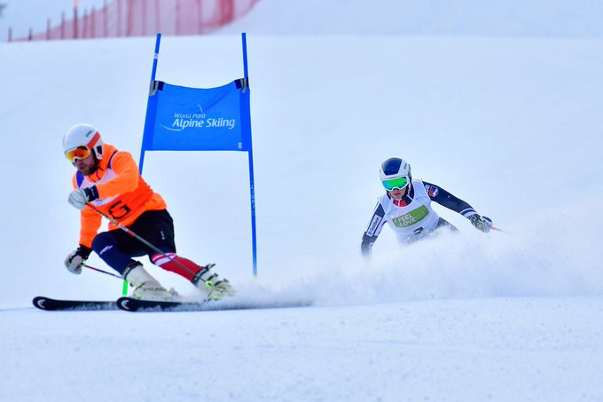 An online meeting with NPCs will be held by World Para Snow Sports ©World Para Snow Sports