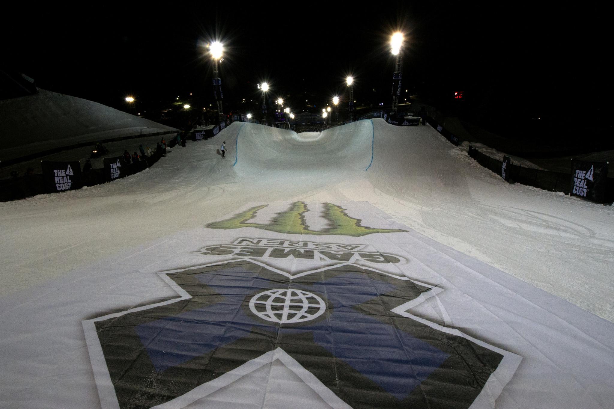 Winter X Games XXIV extravaganza all set for Aspen