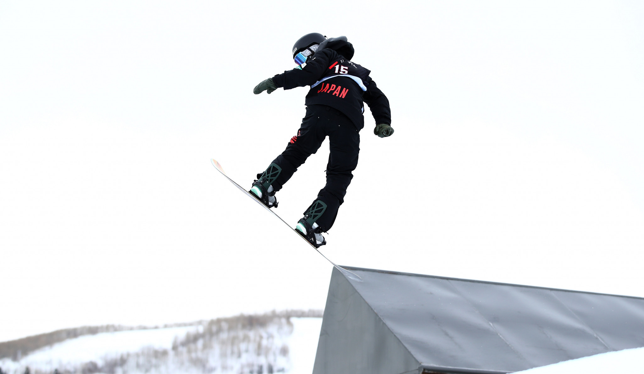 US Open Snowboarding Championships 2021 cancelled due to coronavirus