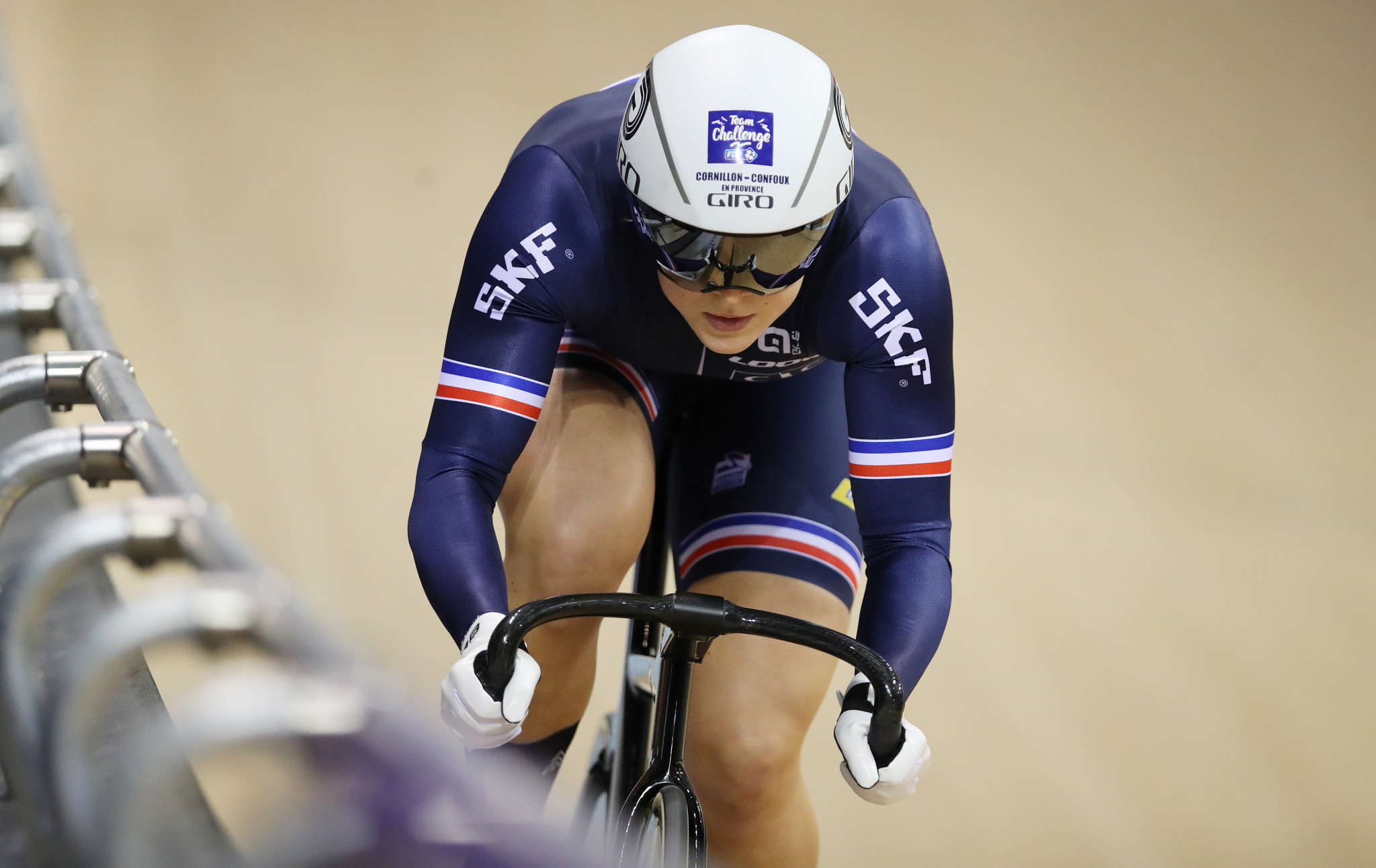Milton to host final event of UCI Track World Cup season