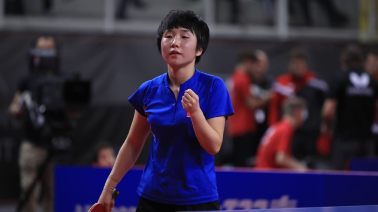 North Korea seal Olympic spot at ITTF World Qualification Tournament