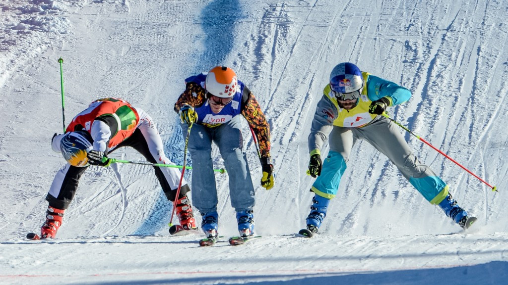 Delbosco and Naeslund look to continue fine form in Swiss Alps
