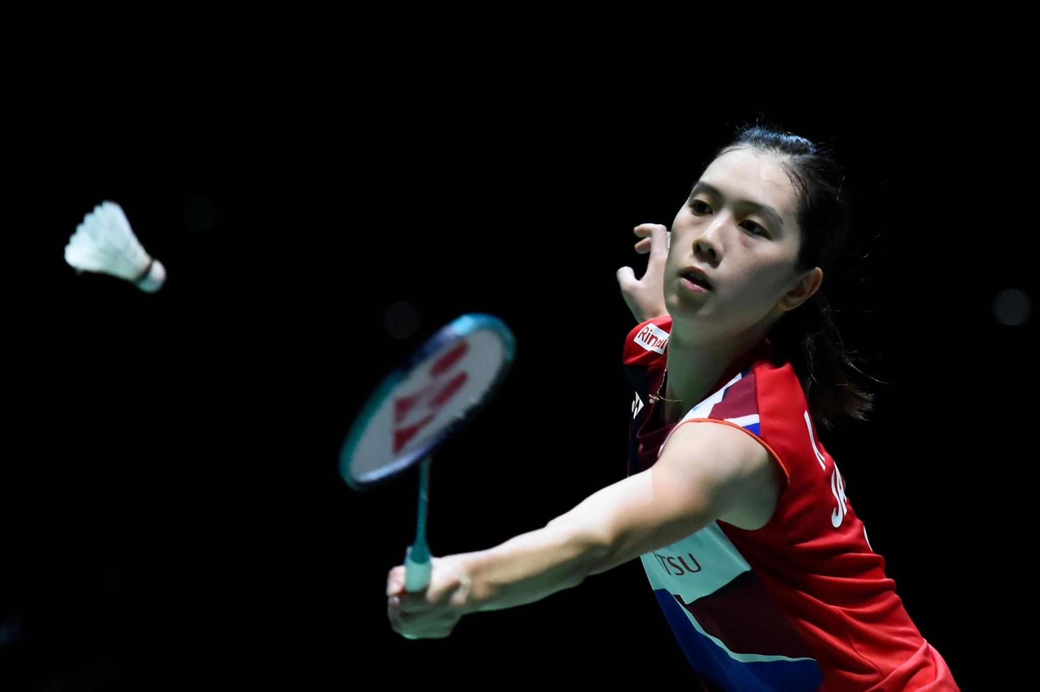 Ohori stuns home favourite Intanon to reach BWF Thailand Masters semi-finals