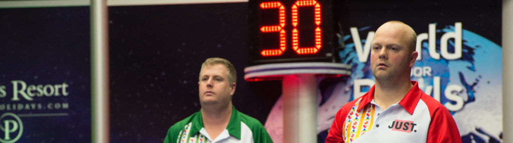 Defending champion Anderson knocked out of World Indoor Bowls Championships