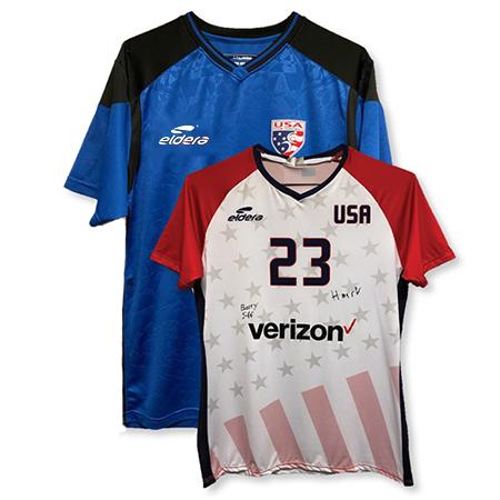 USA Team Handball announces partnership with Verizon