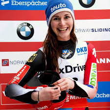 Taubitz takes gold at FIL World Cup in Sigulda