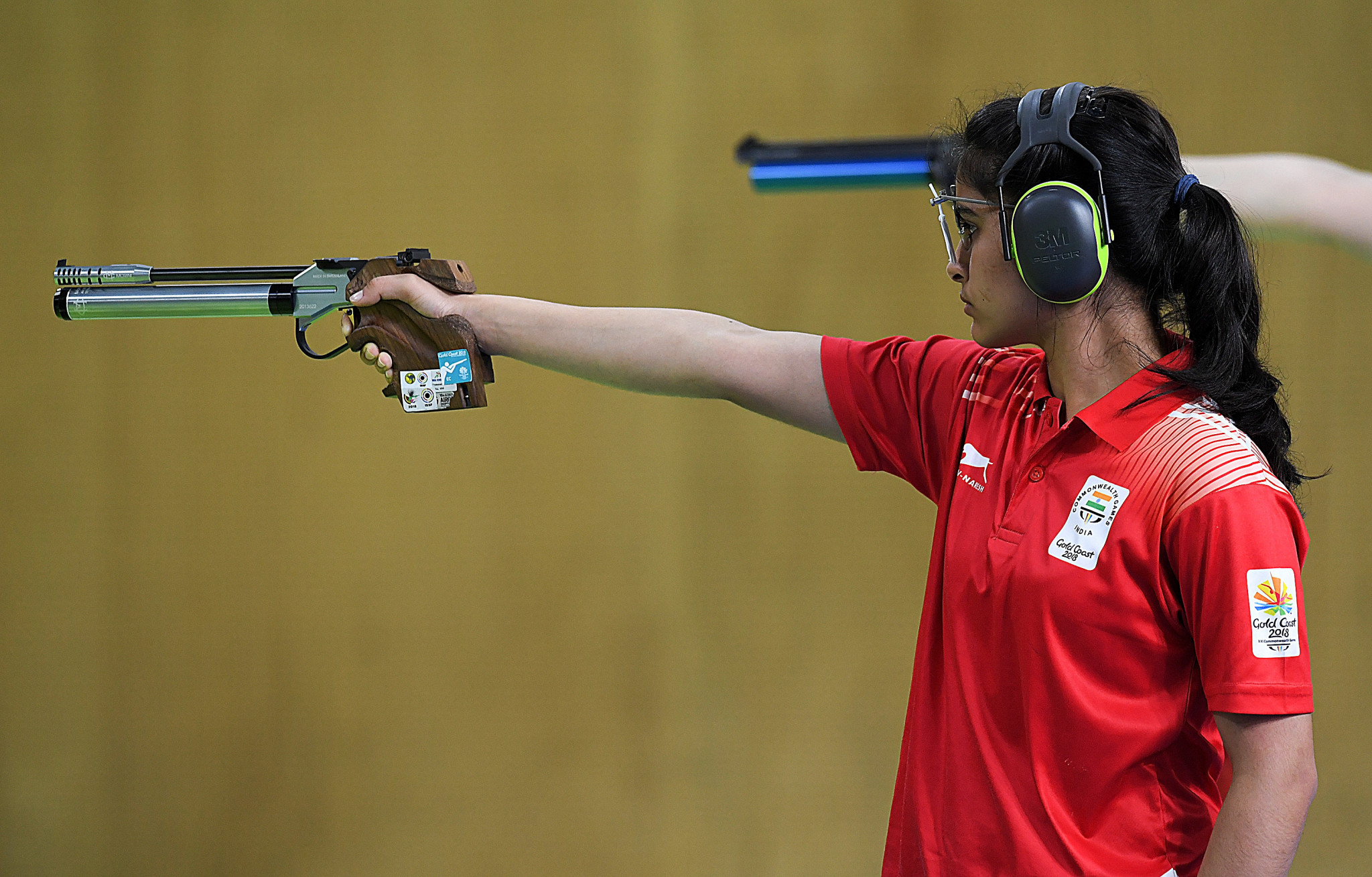 Shooting has been one of India's most successful Commonwealth Games sports ©Getty Images