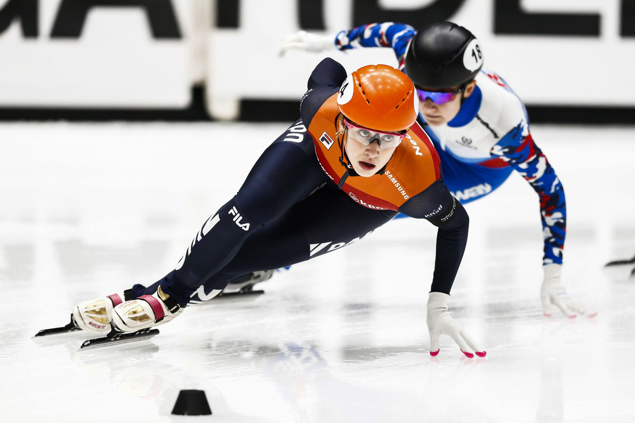 Schulting earns two more golds as ISU Short Track European Championships conclude