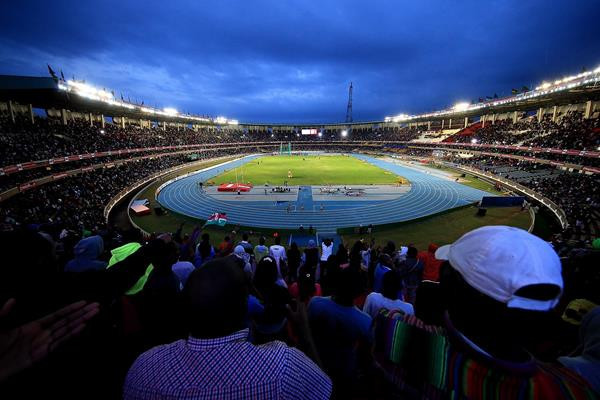 Ten cities across four continents to host World Athletics Continental Tour meets