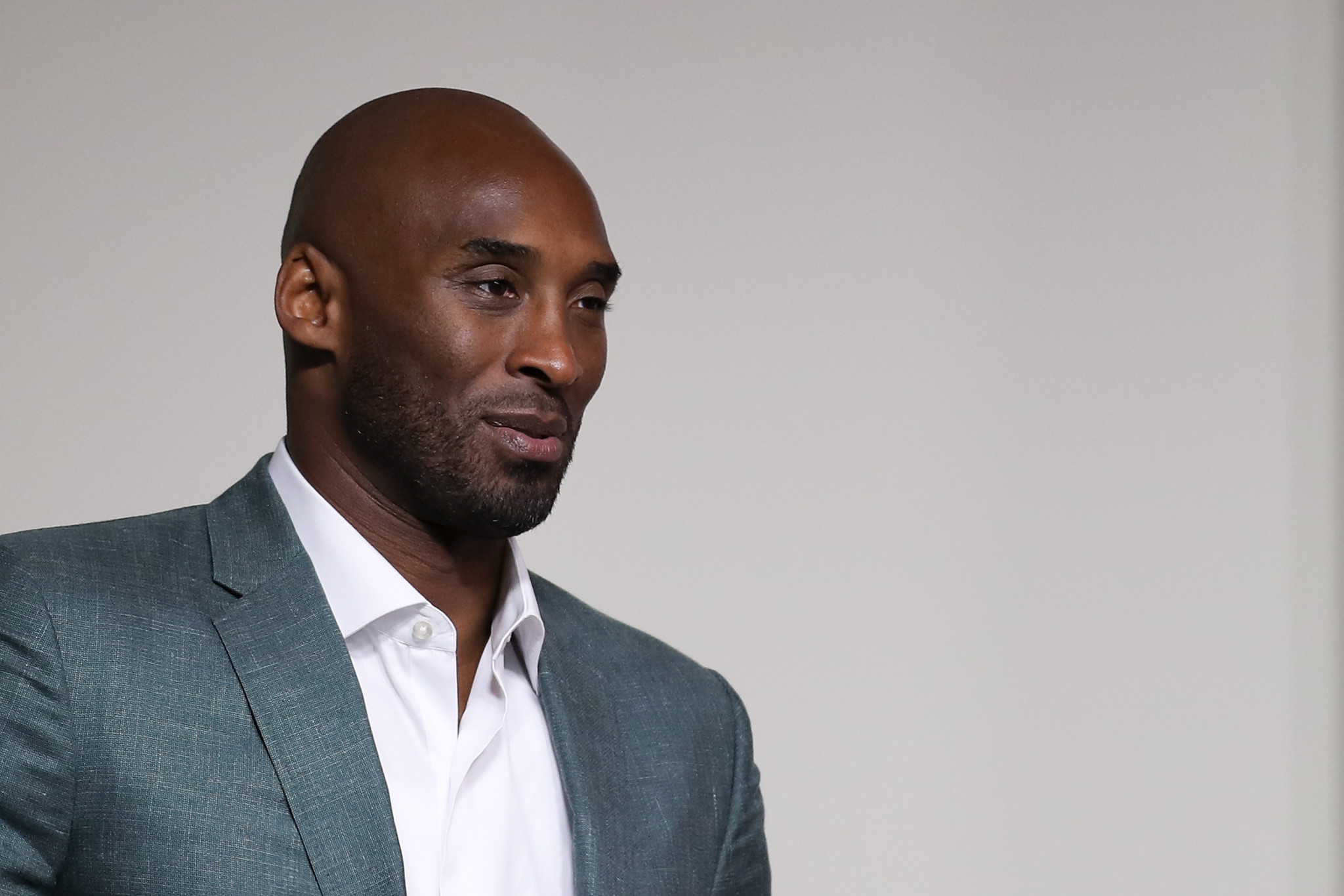 Double Olympic gold medallist Kobe Bryant killed in helicopter crash