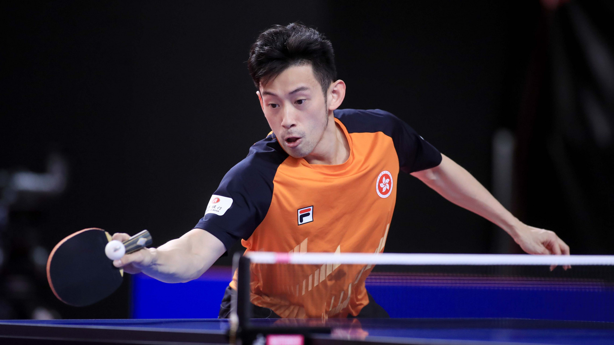 Hong Kong and South Korea book Tokyo 2020 table tennis places at World Team Olympic qualifiers