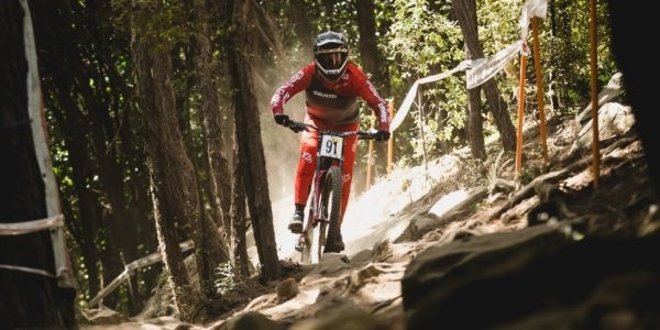 Australia and hosts New Zealand share titles at Oceania Mountain Bike Championships in Dunedin
