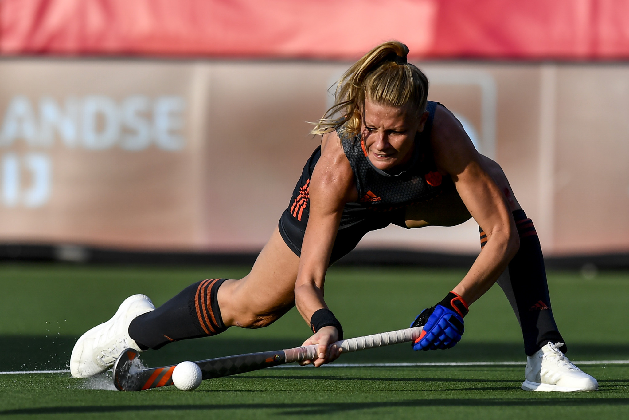 The Netherlands earned their third successive victory in the women's FIH Pro League ©Getty Images