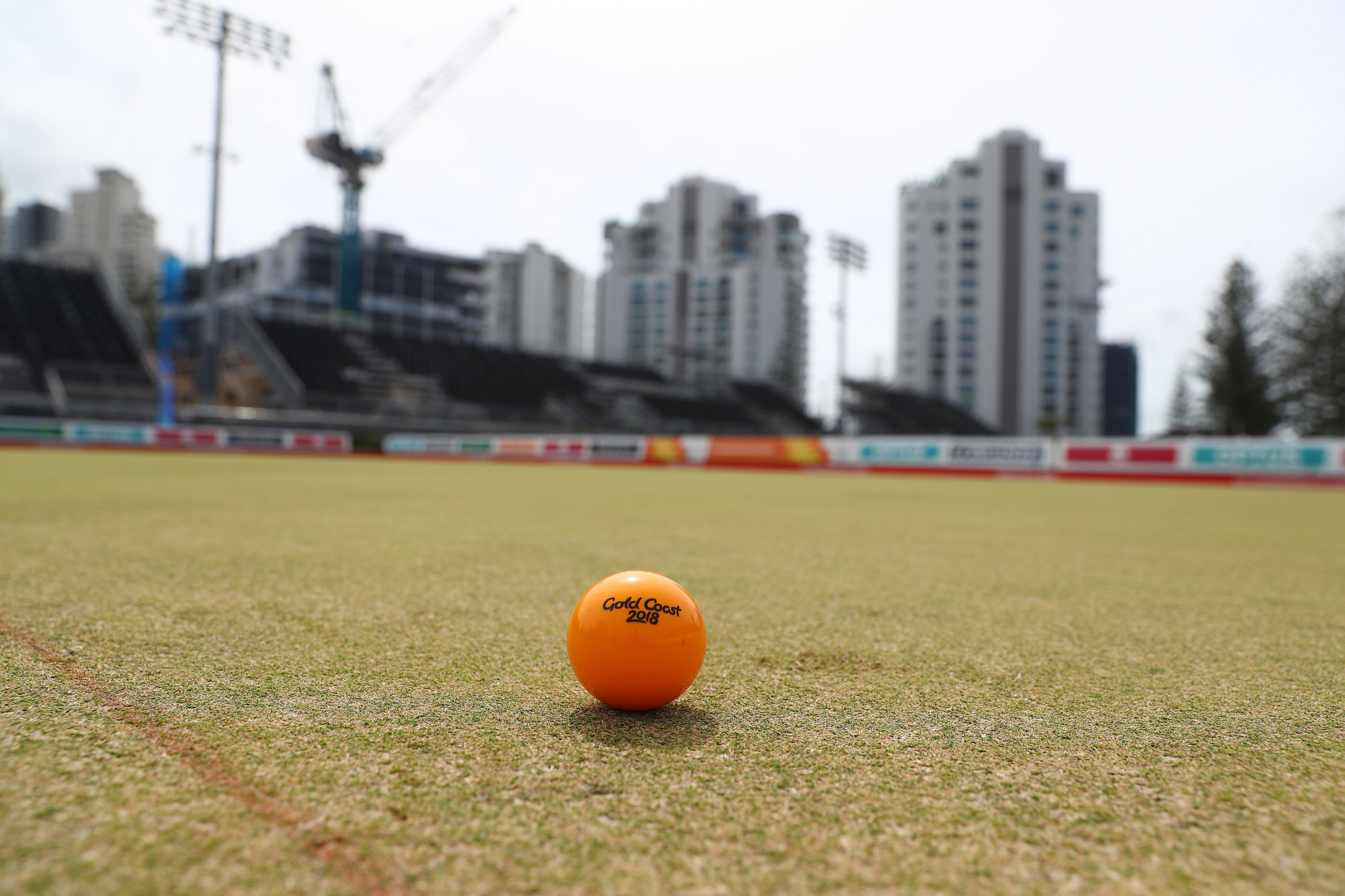 World Bowls Championships finals venues in Gold Coast confirmed