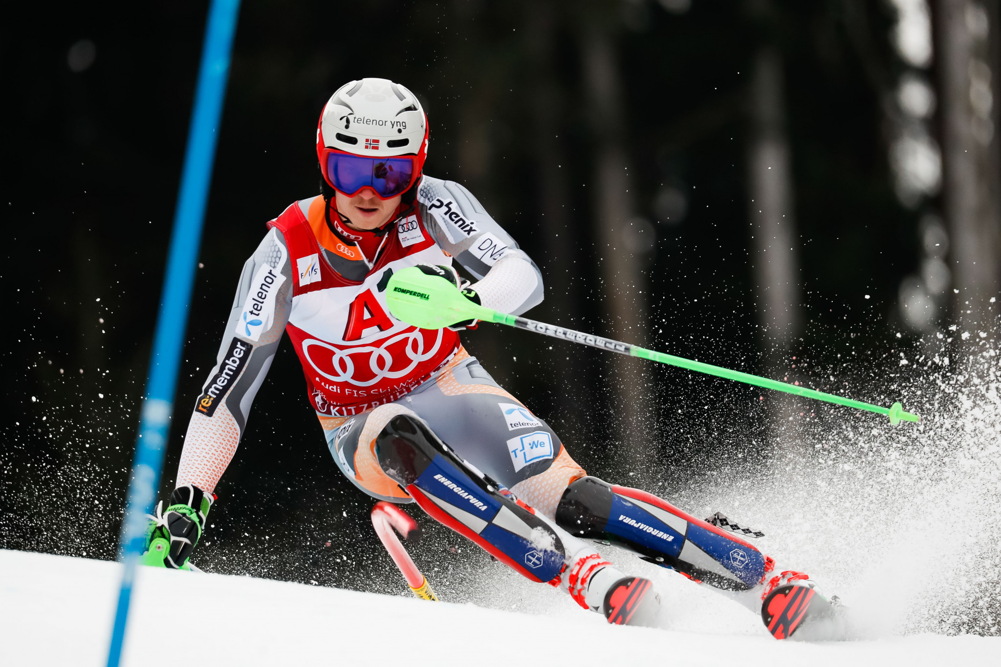 Schladming to host men's slalom event as FIS Alpine Skiing World Cup continues