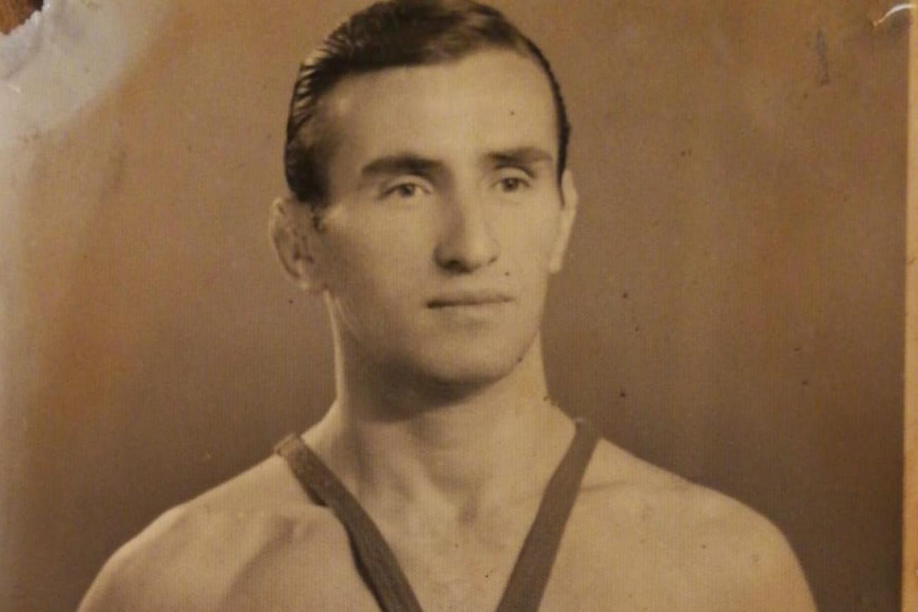 Turkish wrestling great Ayvaz passes away