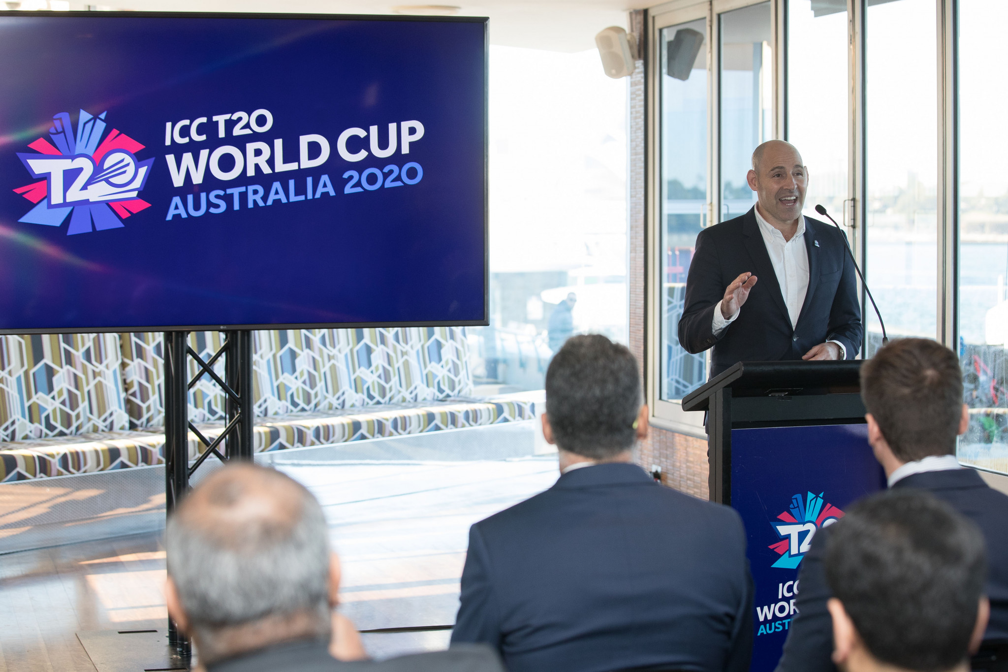 Techfront Australia to deliver sports tech at ICC T20 World Cup