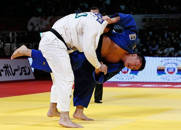 Hosts Japan add four more gold medals to tally on final day of IJF Tokyo Grand Slam