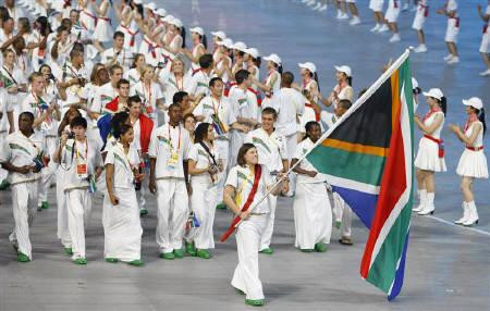 South Africa to send biggest Olympic and Paralympic teams to Tokyo 2020 since Beijing 2008