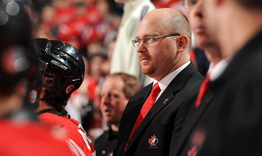 Tourigny returns to coach Canada National Junior Team