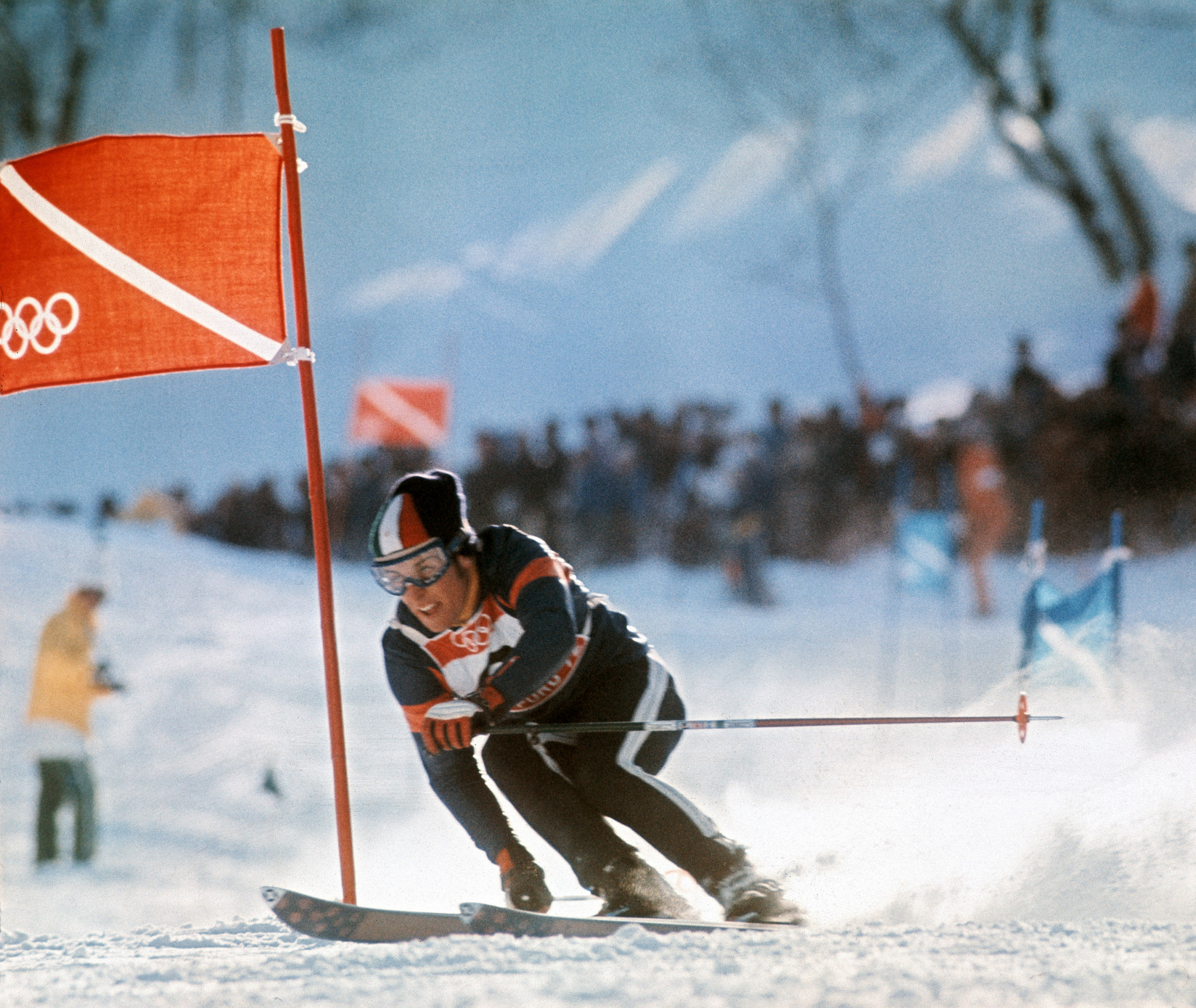 Sapporo hosted the 1972 Winter Olympic Games ©Getty Images