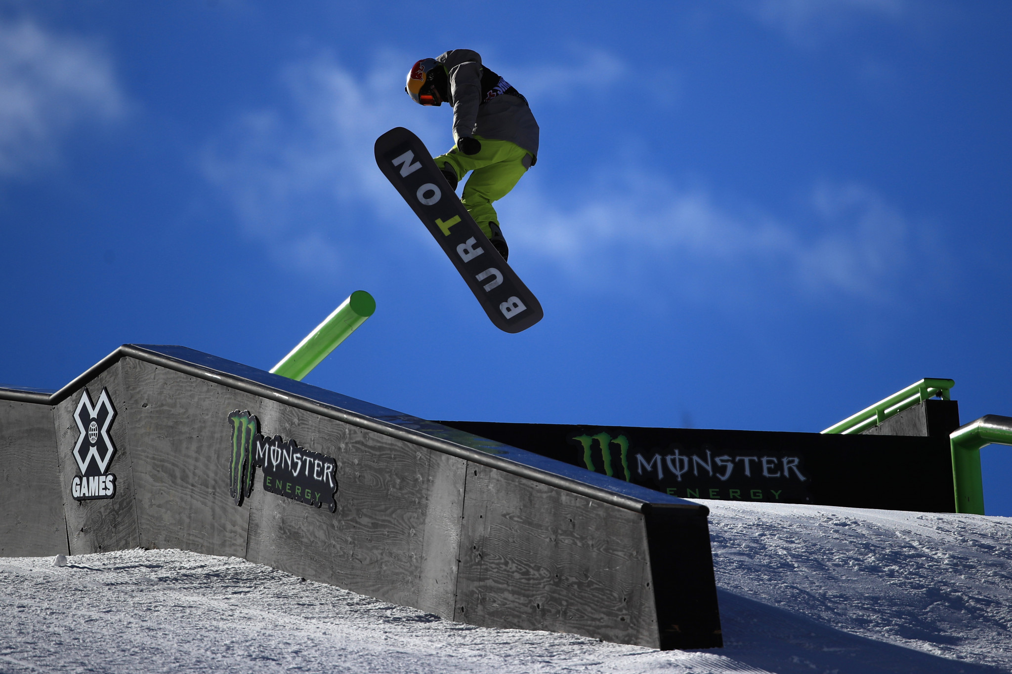 First Winter X Games event in China postponed due to coronavirus crisis