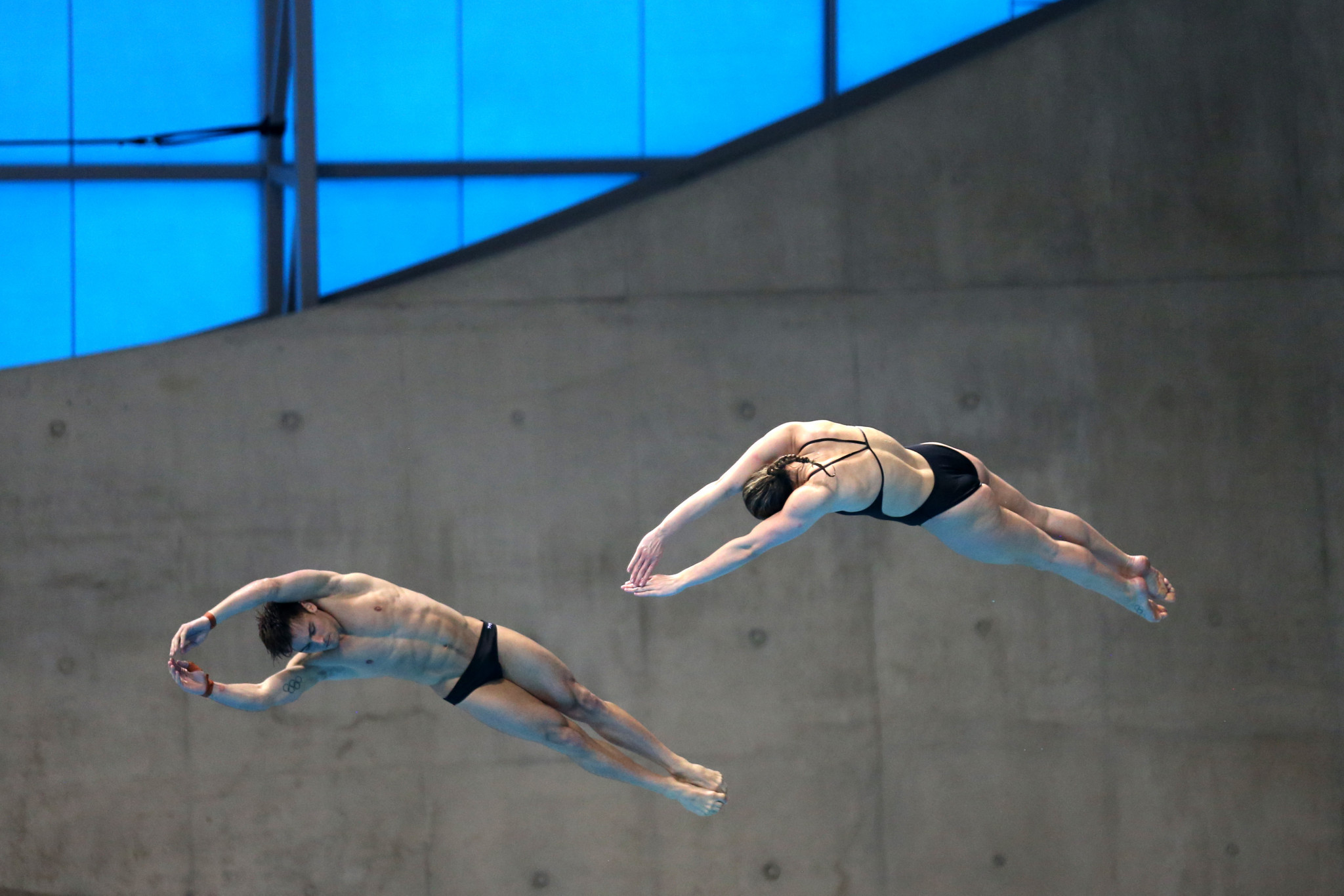 Chinese leg of FINA Diving World Series cancelled due to coronavirus outbreak