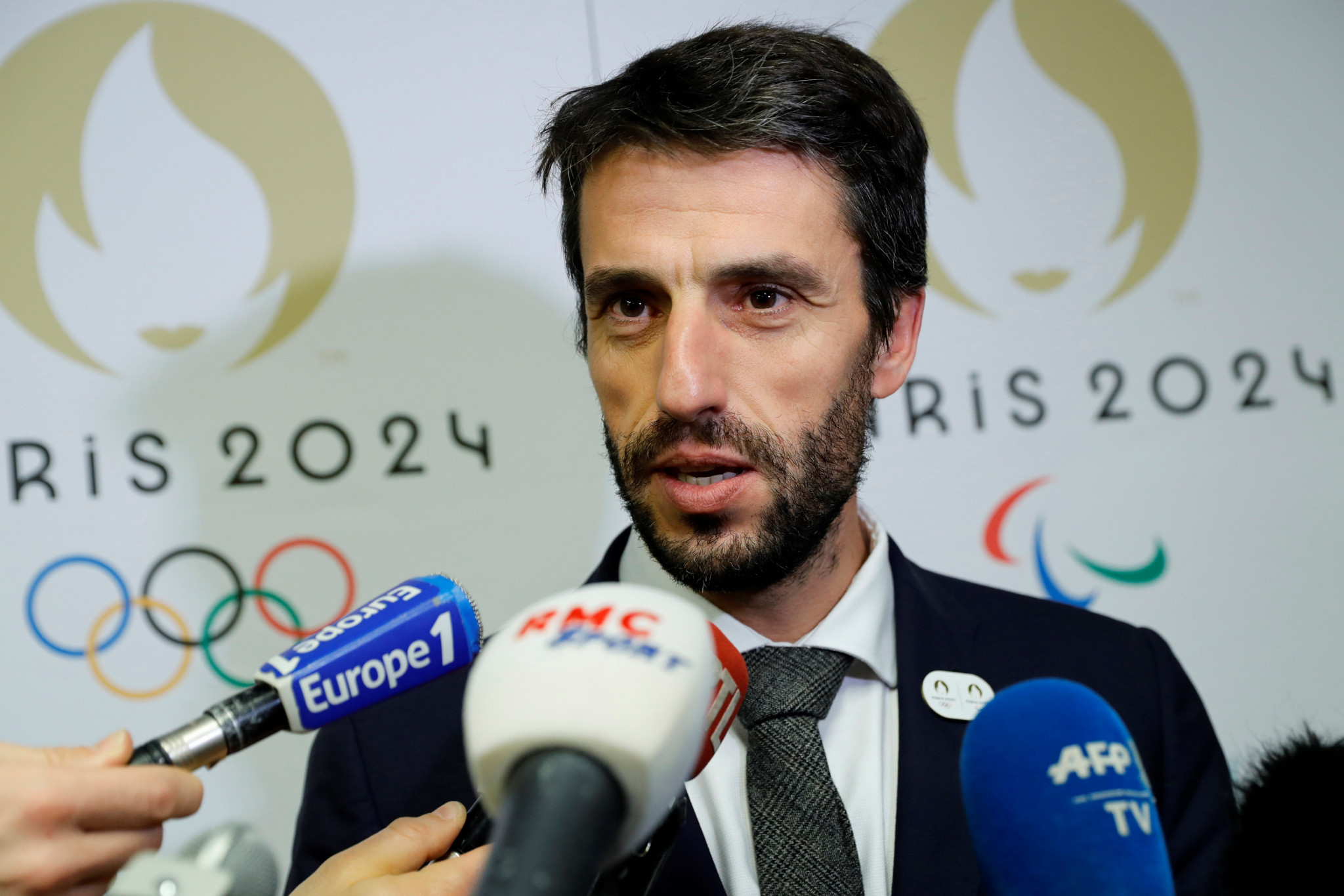 High-profile speakers announced for first Global Sports Week Paris