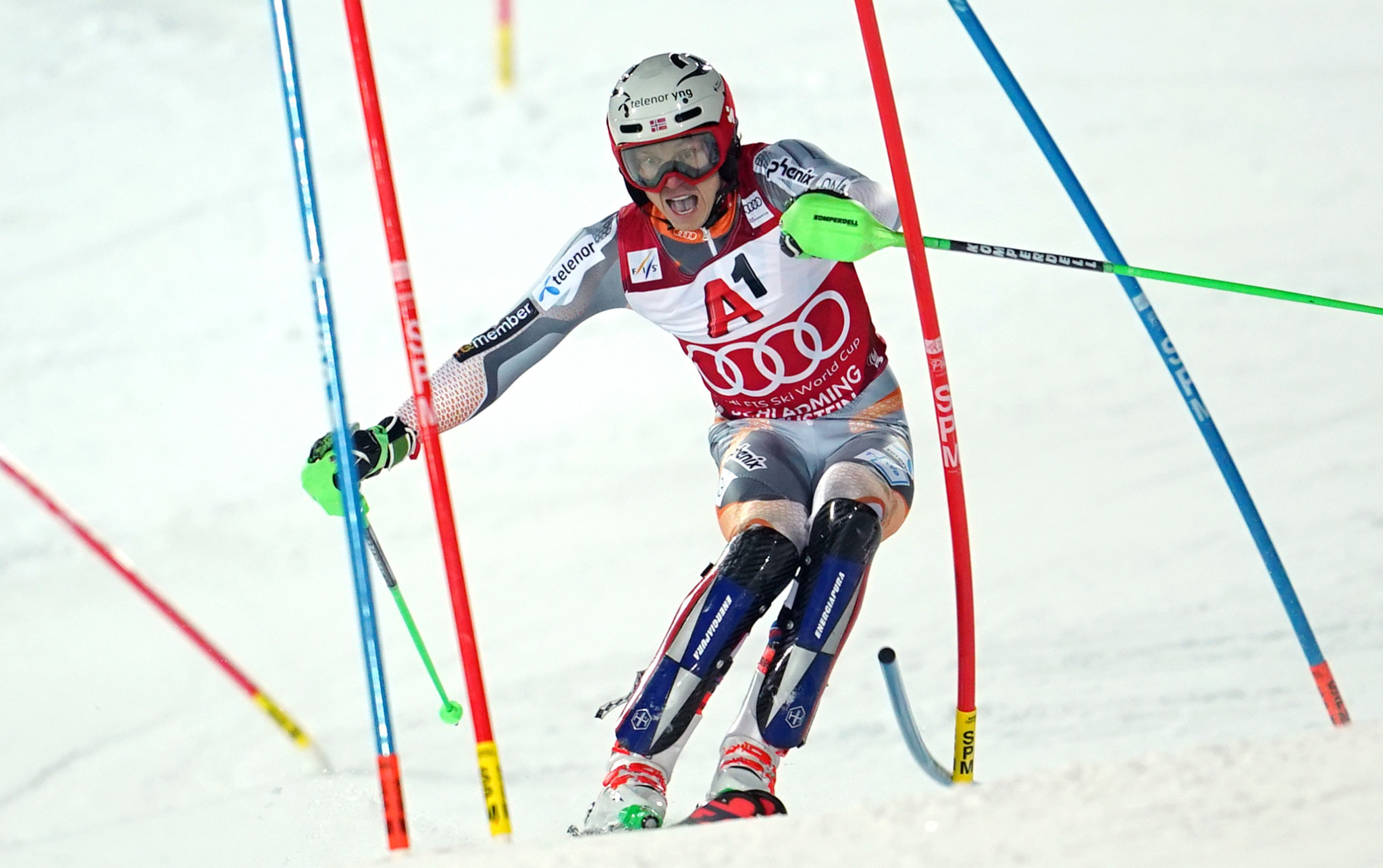 Garmisch-Partenkirchen braced to host FIS Alpine Ski World Cup