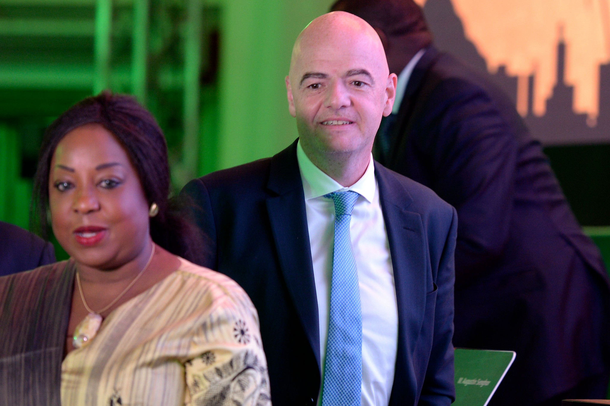 Samoura uncertain if role as general delegate for Africa will continue beyond expiry of mandate
