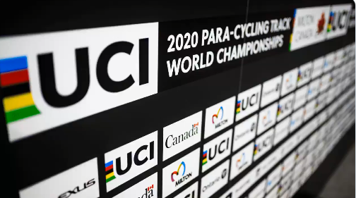 World records fall on second day of UCI Para-Cycling Track World Championships