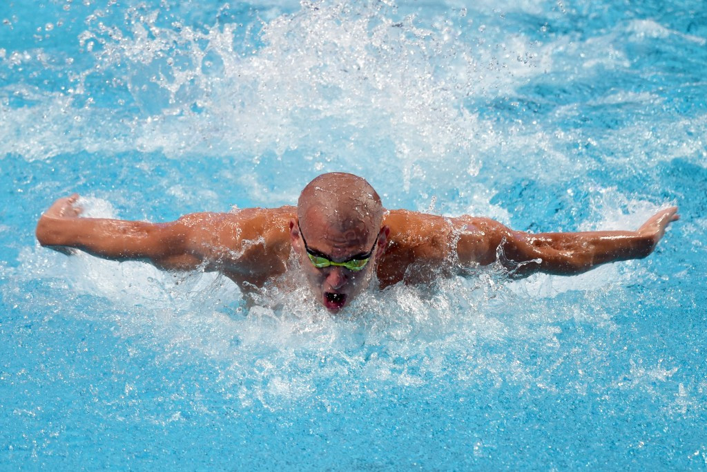 More Hungarian success as they finish top of medals table at European Short Course Swimming Championships