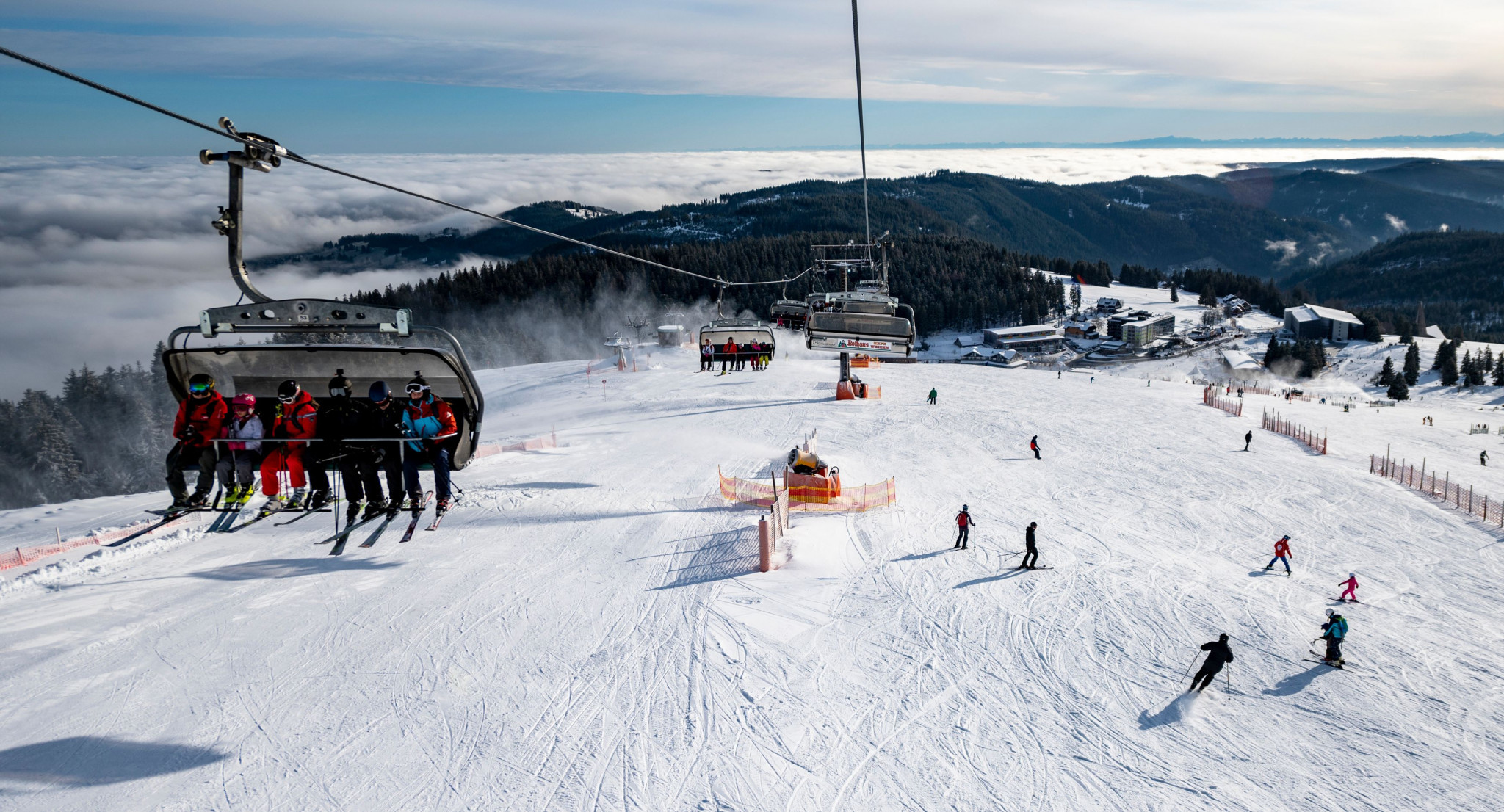German Snowboard Cross World Cup leg cancelled due to warm weather