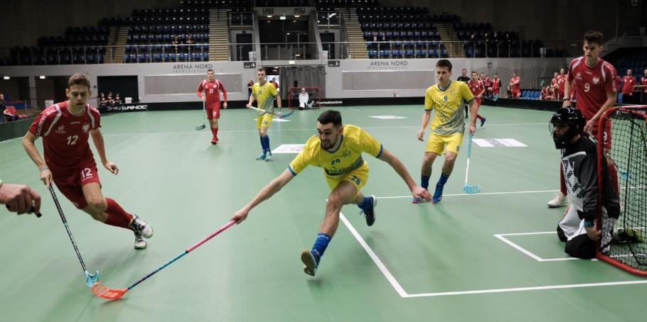 Malmö bid for 2024 Men's World Floorball Championship announced