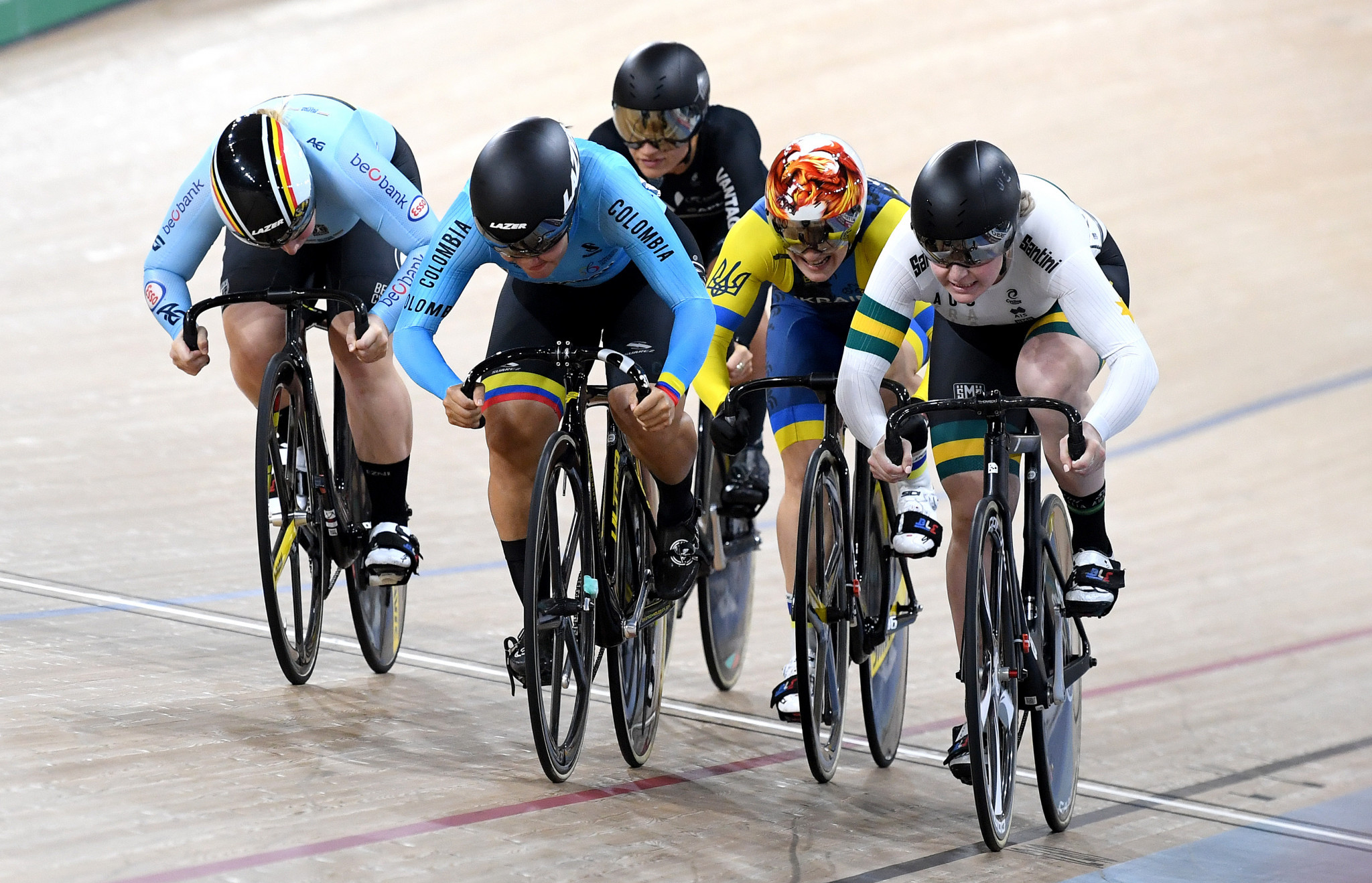 The deal is dependent on the International Testing Agency creating a specific cycling unit ©Getty Images