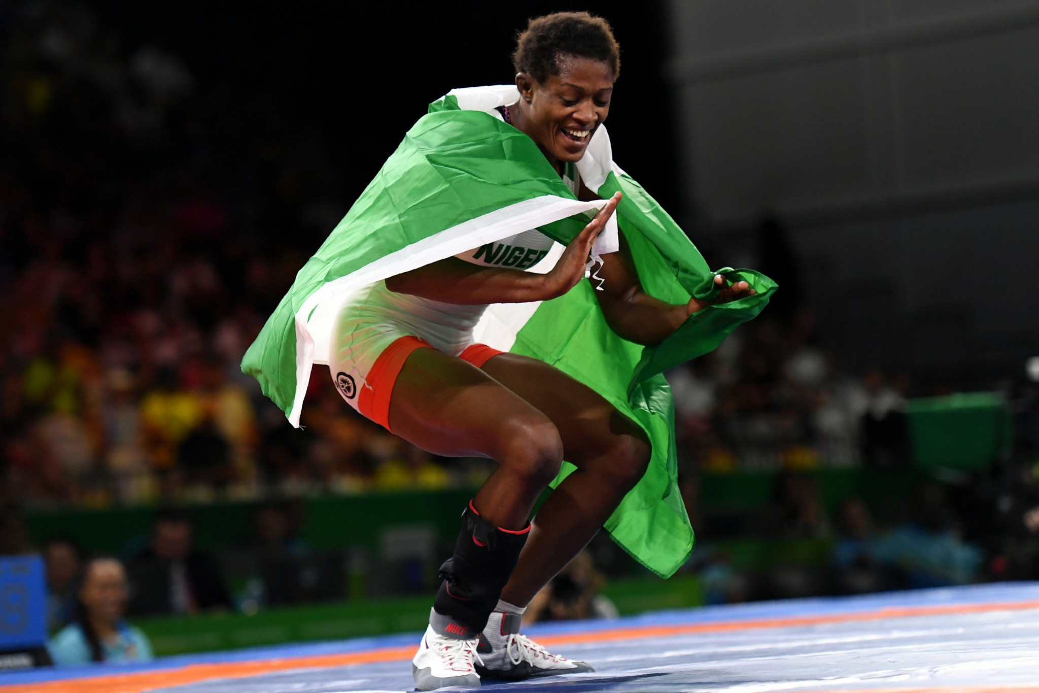 African Wrestling Championships to descend on Algiers