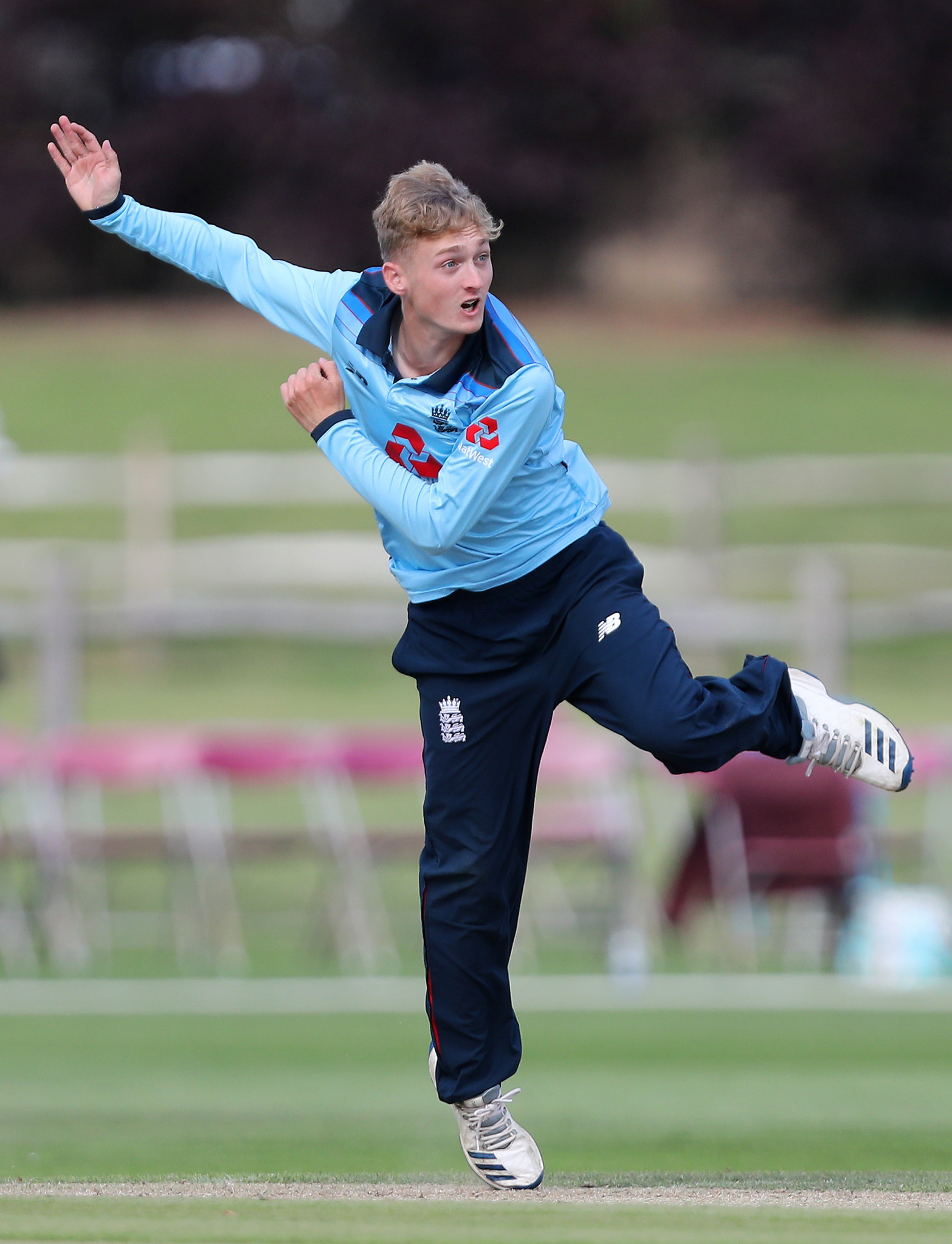 England beat Sri Lanka to win Plate and end ICC Under-19 World Cup on a high