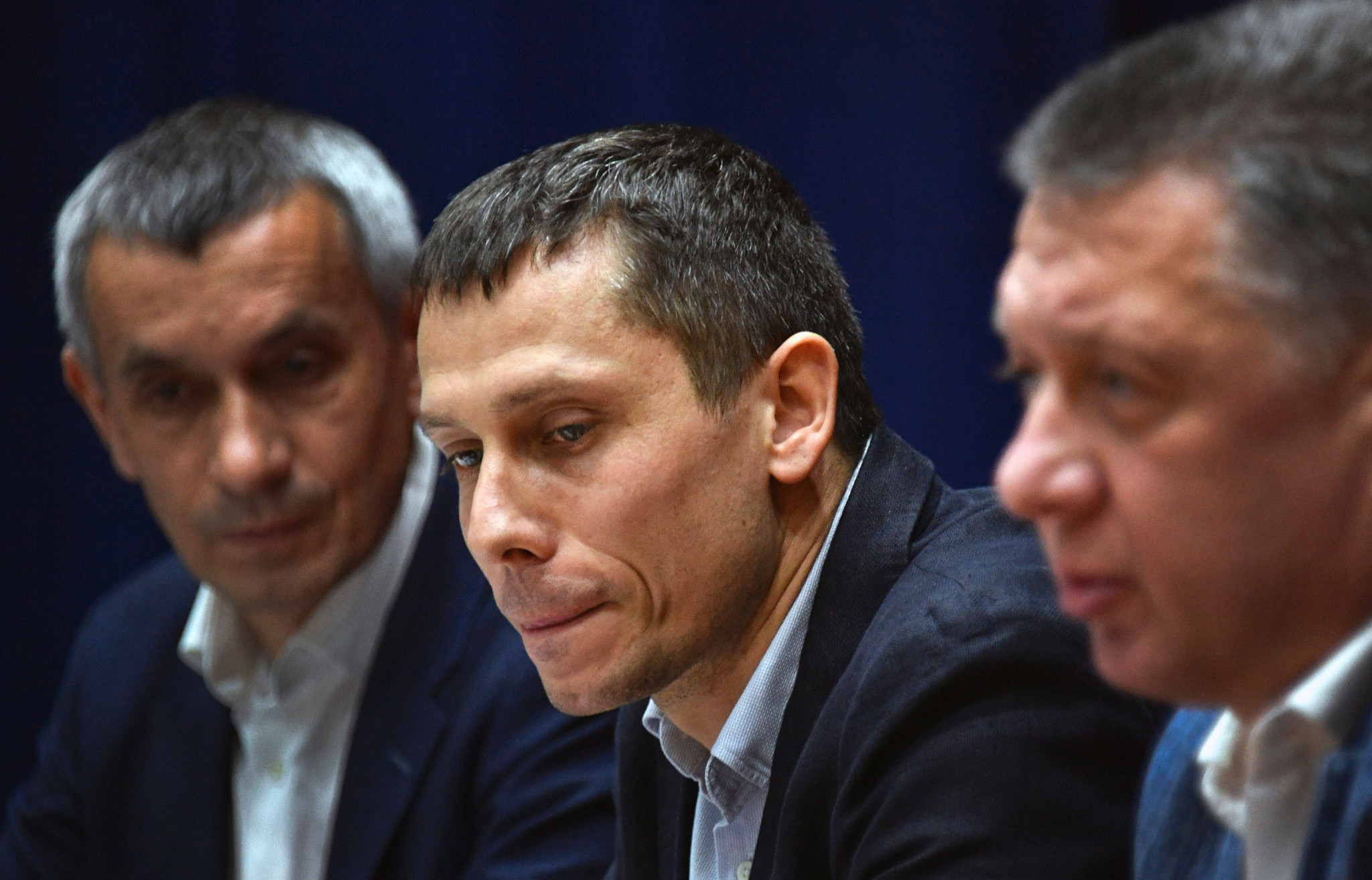 Borzakovsky and Butov lead candidates for Russian Athletics Federation President election