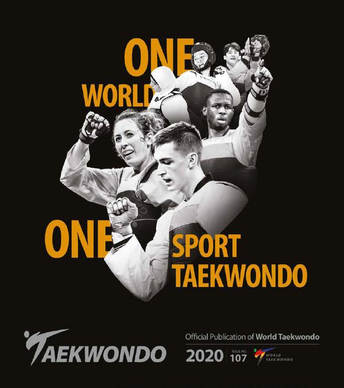 Taekwondo 2020