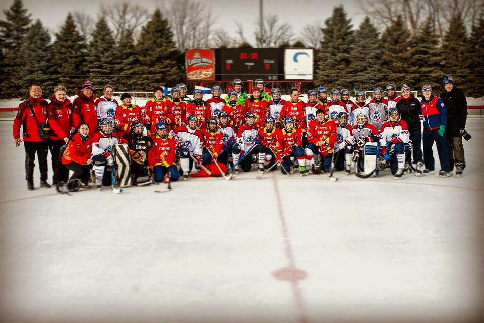 China's bandy teams withdraw from World Championships due to coronavirus