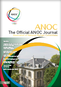 The Official ANOC Journal - Issue 2