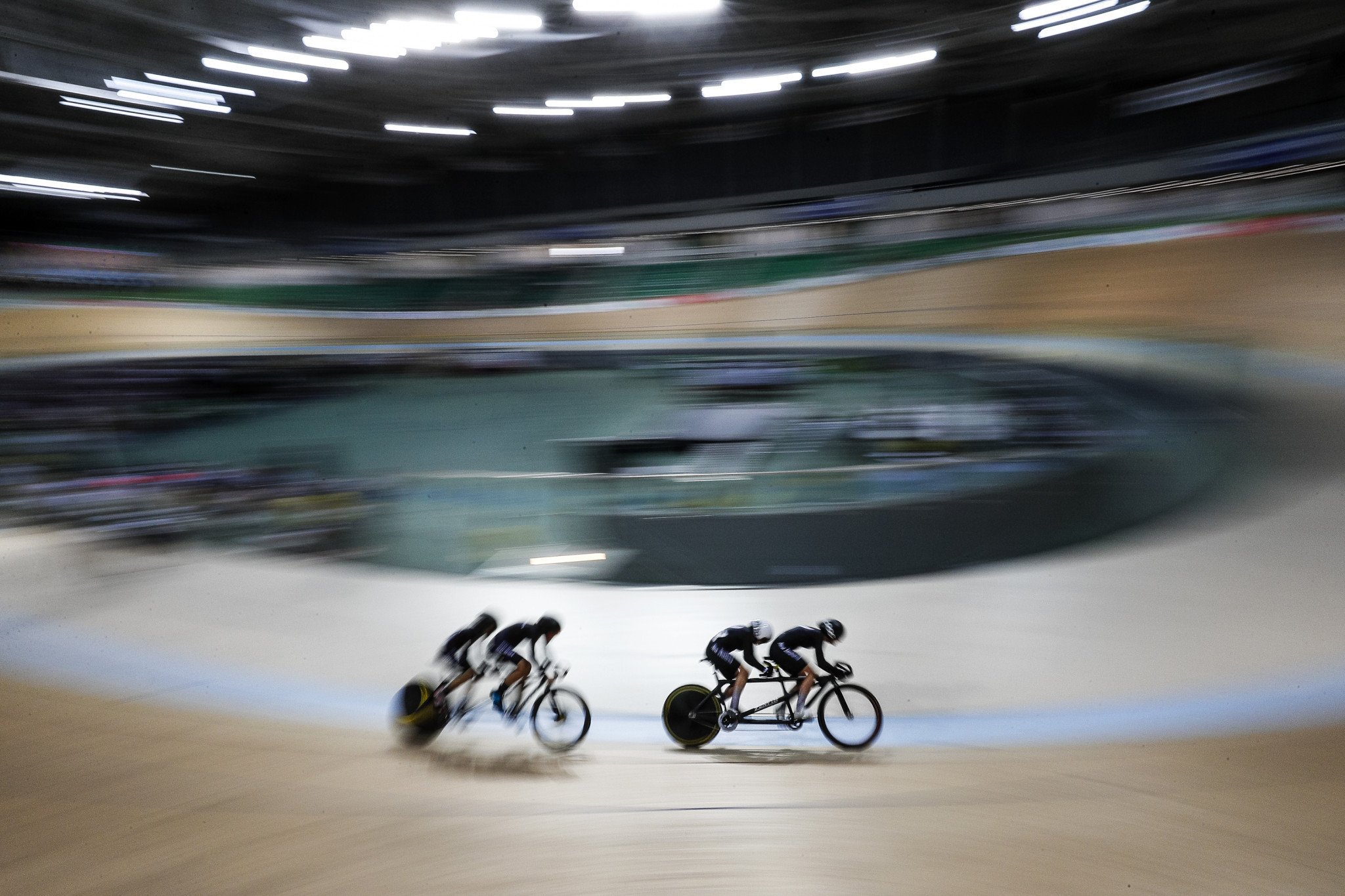 Para-cycling Track World Championships to return to Rio de Janeiro in 2021 and 2024