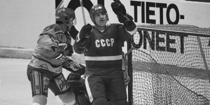 "Russian ""Miracle on Ice"" player Skvortsov dies"