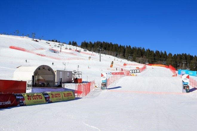 Warm weather forces cancellation of Ski Cross World Cup in Feldberg