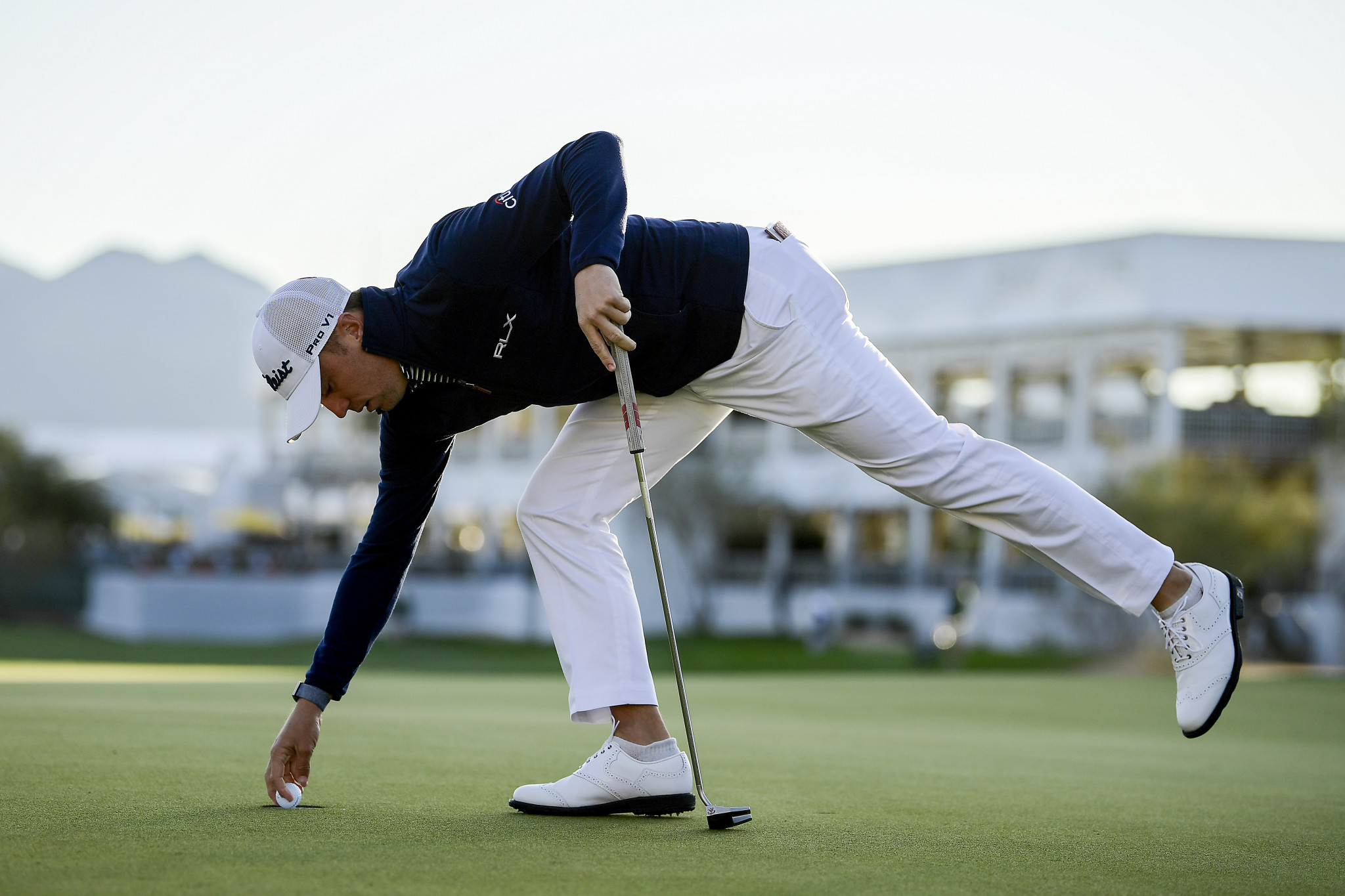 Thomas and Oosthuizen join Woods in committing to playing at Tokyo 2020