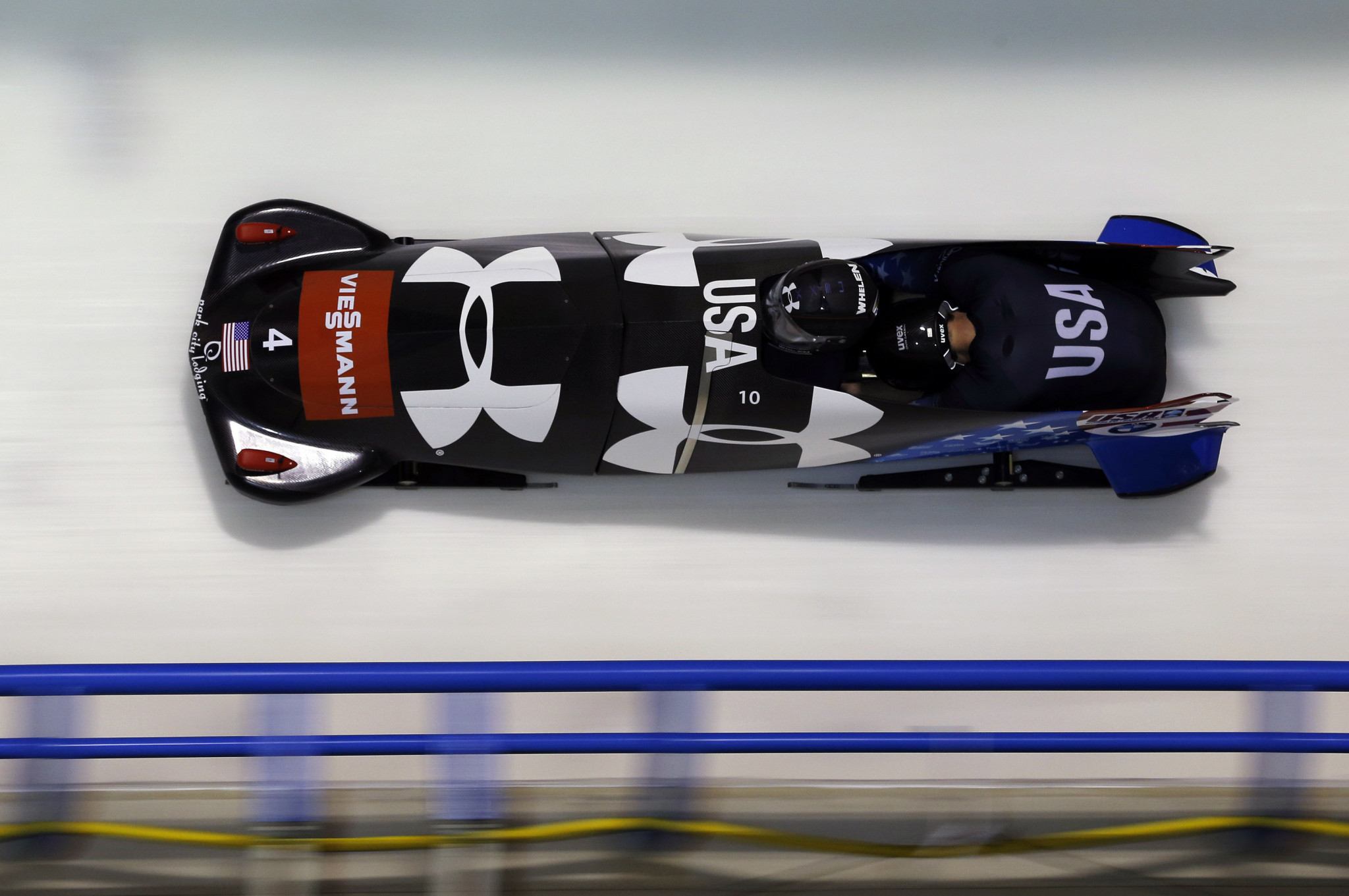 Homologation process for Beijing 2022 bobsleigh track delayed due to coronavirus