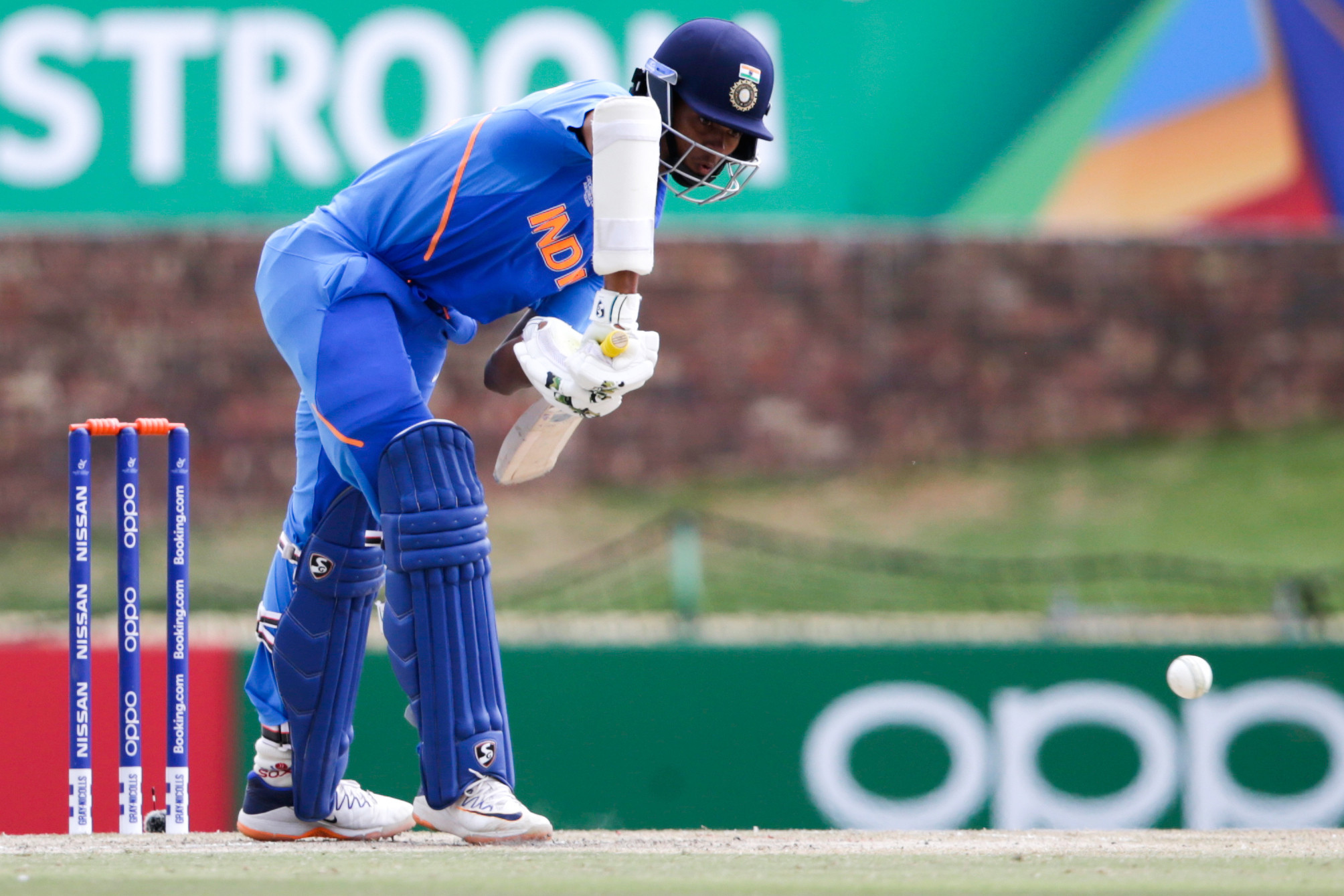 India thrash Pakistan to reach third ICC Under-19 World Cup final in a row
