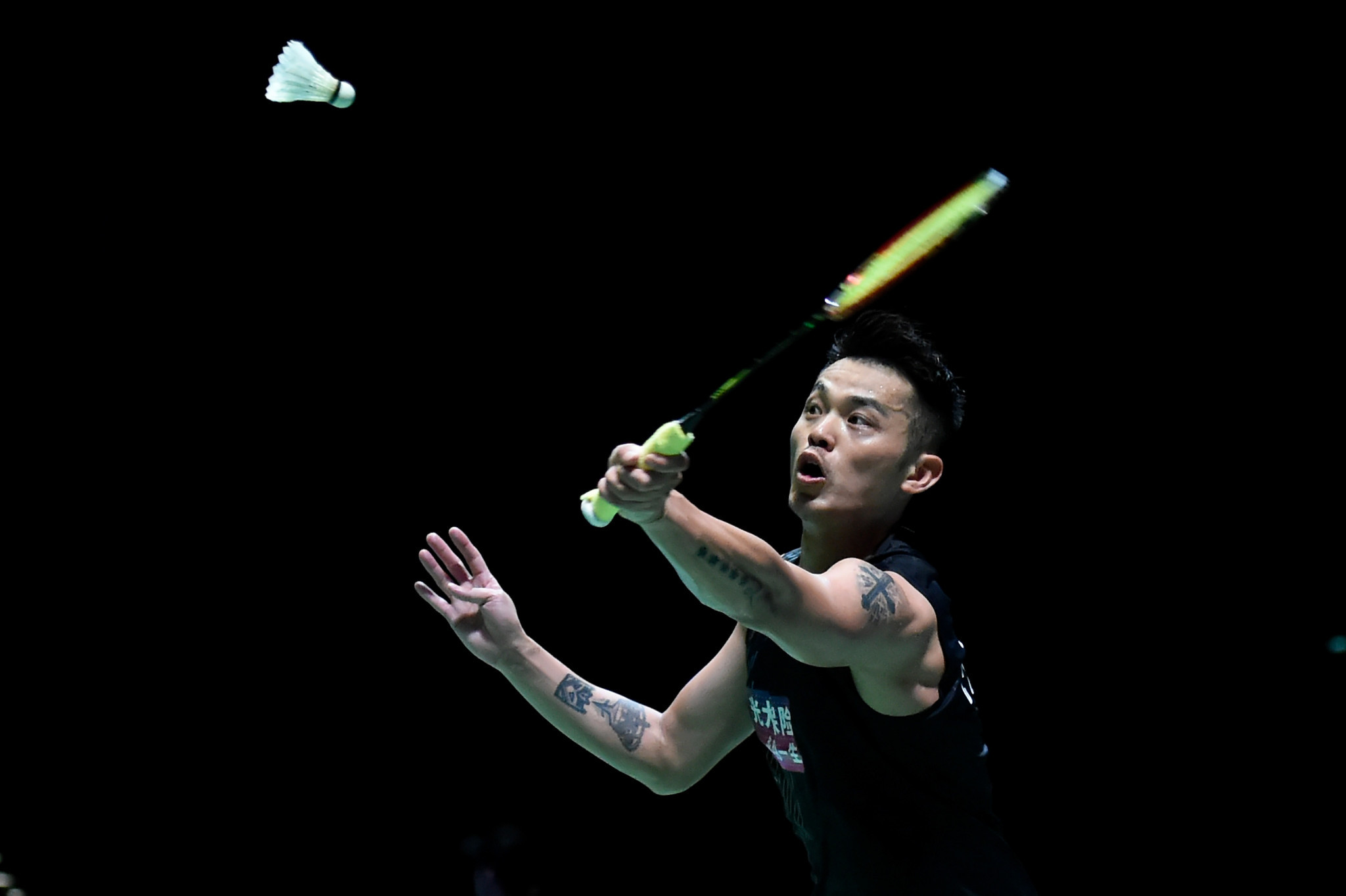 Badminton World Federation promise Chinese athletes will not be banned from tournaments because of coronavirus