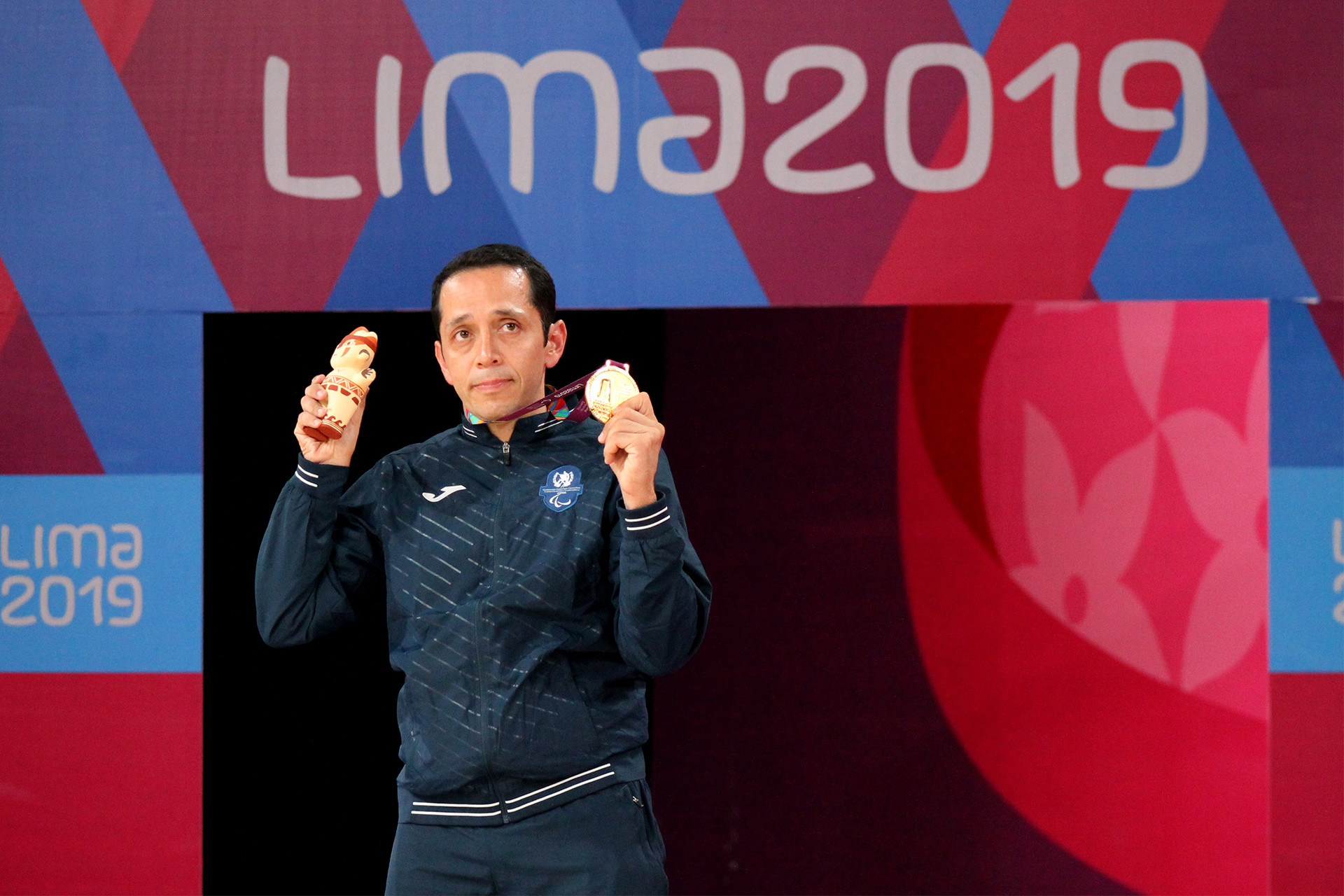 Anguiano voted best Americas Para-athlete of 2019