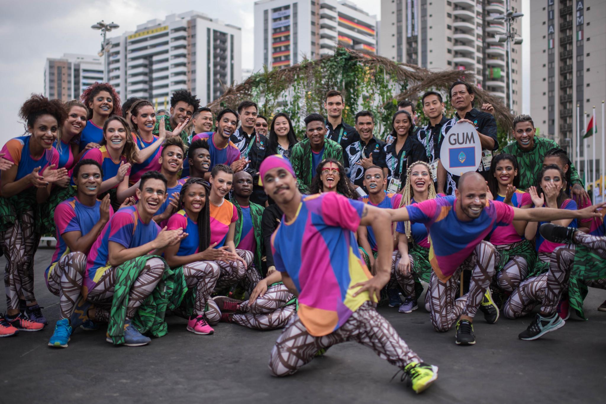 Guam hopeful of increased representation at Tokyo 2020